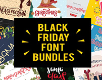 Fontbundles black friday