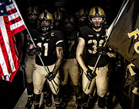 2016 Army Football