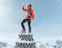 Levissima - Everyday Climbers