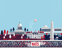 Washington Nationals | Budweiser