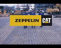 Zeppelin/CAT HR Film