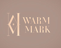 "Logo - ""Warm Mark"""