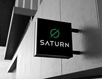 Saturn | Rebranding, 2017