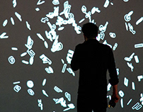 Articulate | Interactive installation