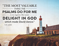 Ministry Shareable Quotes Design