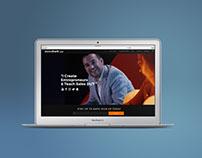 SteveShortt.com Wesbite