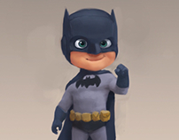 Kid Bat
