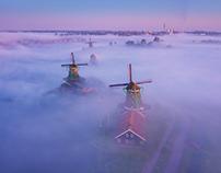 Magic Windmills