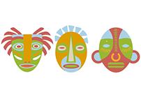 Infografía animada Museo Precolombino.