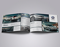 Mini katalog dla dealera samochodowego