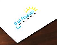 3al Raseef Logo