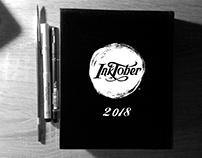 Inktober | 2018
