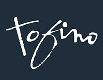 Tourism Tofino Logo
