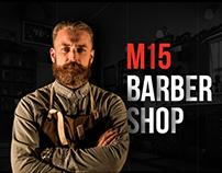 M15 Barbershop