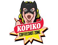 kopiko booth comic con 2015
