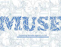 Curatorial work : Umuzi First Thursdays, Muse