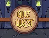 Quiz Quest: Mobile Game