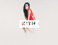 KITH NYC® Brand Identity Manual