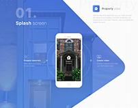 Property video - app