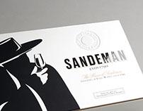 Sandeman Tourism Pack