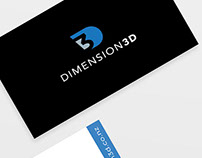Dimension 3D Branding