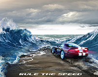 Rule the speed