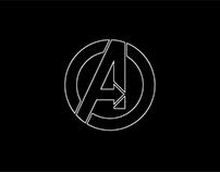 Li Ning Sport x Marvel Avengers