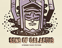 Sons of Galactus