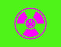 Brechernobyl - Logo