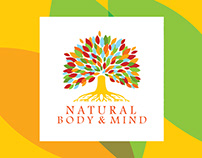 Natural Body & Mind