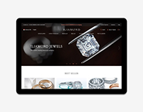 Iliamond · E-Commerce