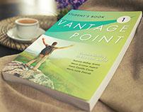 Vantage Point | Design de capa