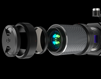 DJI - Camera Lenses