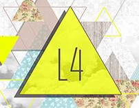 "Projekt graficzny ""L4"""