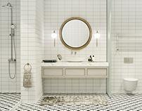 2ZL bathroom