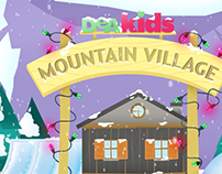 DeA Kids Mountain Village