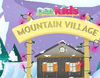 DeA Kids Mountain Village