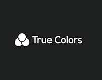 UI/UX True Colors App