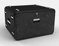 Modular Trunk Storage