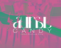 Aural Candy Music Boutique Store