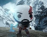 Kratos POP'