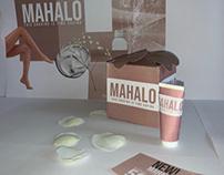 Mahalo ontwerp