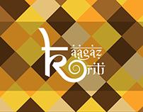 Kaagaz Kriti - Branding