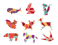 The Origami Zoo