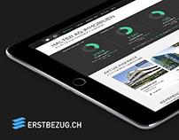 Erstbezug – real estate platform