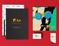 Brand Identity: Poko Pets
