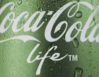 COCA-COLA LIFE | TVC