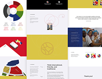 Christ Church Rio Branding Style Guide