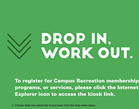 NIU Campus Recreation