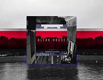 Bleak House - Visual Identity
